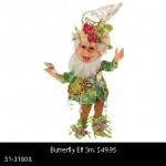 Butterfly Elf Sm. $49.95
