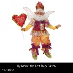My Mom&#039;s the Best Fairy $49.95