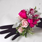 CORSAGE 10