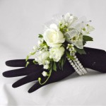 CORSAGE 7