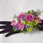 CORSAGE 8