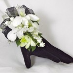 CORSAGE 9