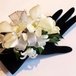 Corsage 4