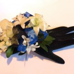 Corsage 3