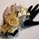 Corsage 2